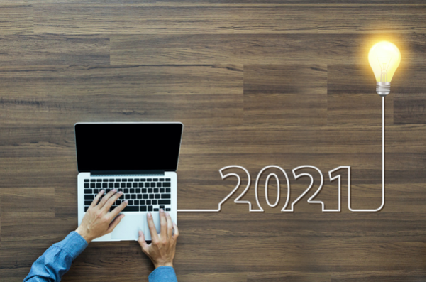 I marketing Trends 2021